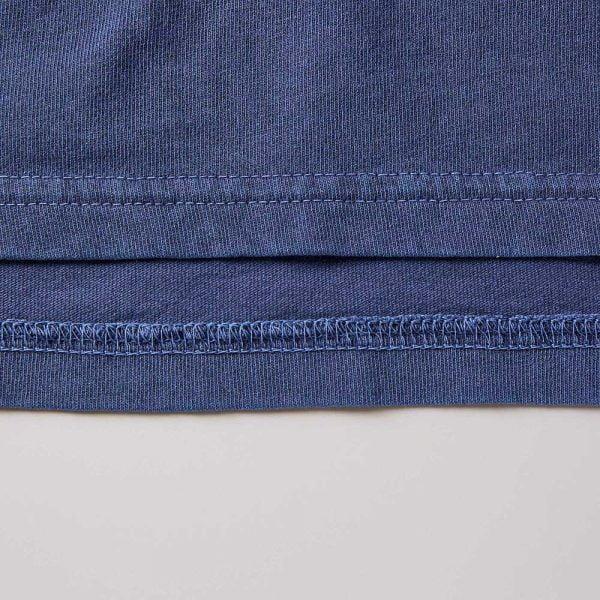 United Athle 5029 5.6oz Pigment Dye Adult Cotton Pocket Tee