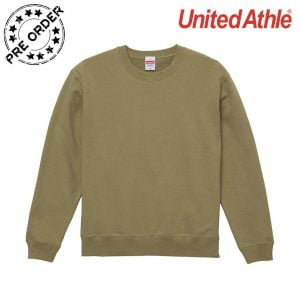 United Athle 5044-01 10.0z Cotton French Terry Sweatshirt