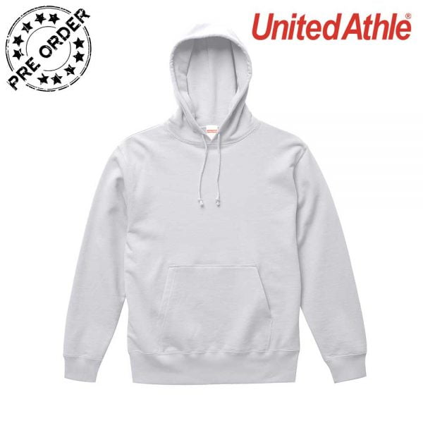 United Athle 5214 10.0oz Cotton Pullover Hooded Sweatshirt