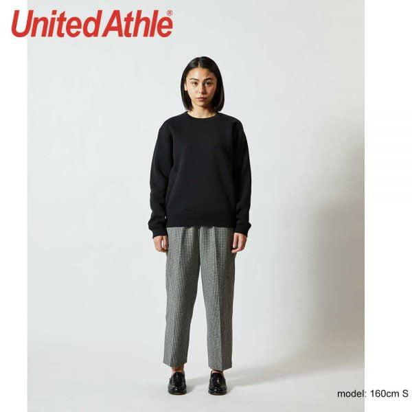 United Athle 5928-01 10.0 oz T/C Crewneck Sweatshirt