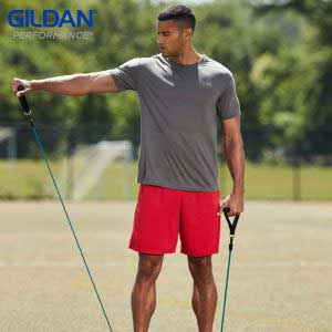 Gildan 42000 5.0oz Performance Adult T-Shirt (US Size)