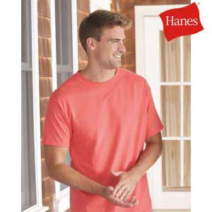 Hanes 5180 Beefy-T (US Size)