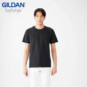 Gildan 63000 4.5oz SoftStyle Adult T-Shirt