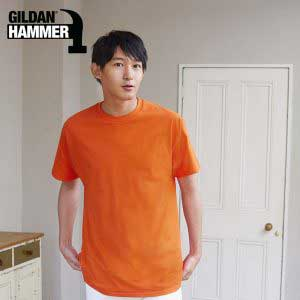 Gildan HA00 6.1oz Hammer Adult T-Shirt