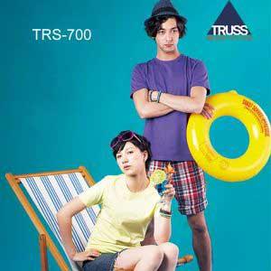 TRUSS TRS-700 Cotton T-Shirt