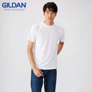 Gildan 4BI00 4.6oz Performance 成人運動 T 恤