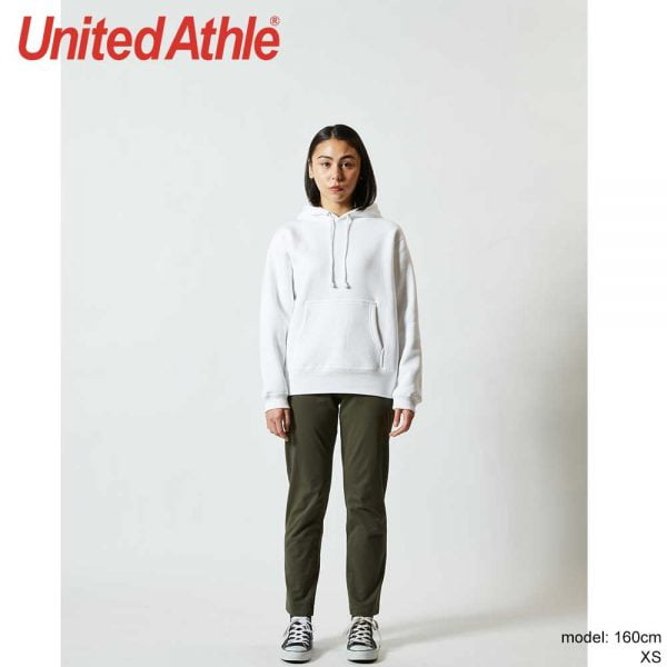 United Athle 5618-01 10.0oz T/C 連帽 抓毛衛衣