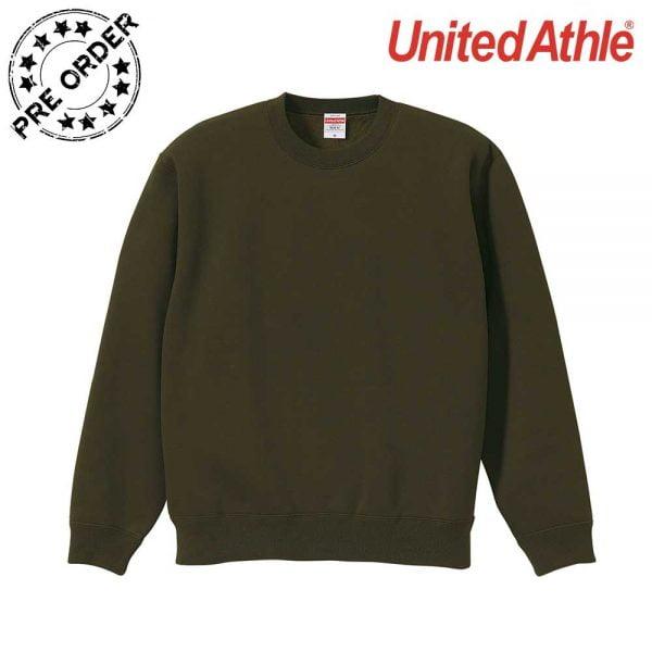 United Athle 5928-01 10.0oz T/C 抓毛衛衣