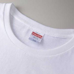 United Athle 5001-03 日本全棉女裝T恤