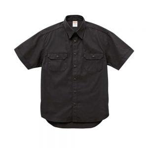United Athle 1772-01 T/C 有袋工裝恤衫