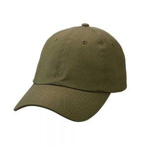 United Athle 9670-01 棒球鴨舌帽
